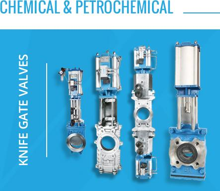 Chemical & Petrochemical Industry Button