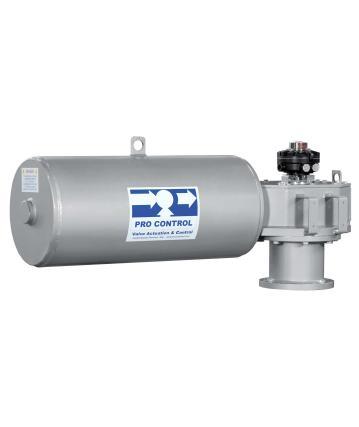 ProControl Actuators : Hydraulic Actuator